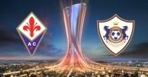 Fiorentina-Qarabag streaming e diretta in tv, dove vederla