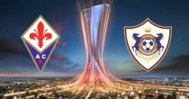 Fiorentina-Qarabag streaming e diretta tv: dove vederla
