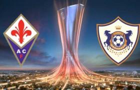 Fiorentina-Qarabag streaming e in diretta tv, dove vederla