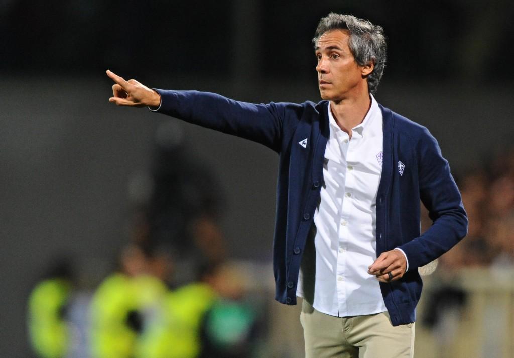 Soccer: Serie A; Fiorentina-Milan