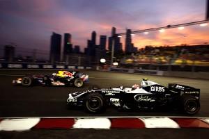 F1 Singapore 2016 streaming live RaiPlay, come vedere diretta GP