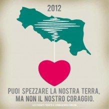 Terremoto Emilia Romagna: senza decreto 91 mln di euro resteranno ai partiti e non ai terremotati