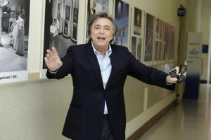 "Referendum, Renzi: ""Freccero parla di riforma mussoliniana? Attenti a parole"""