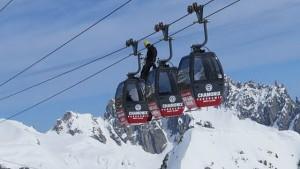 Funivia Monte Bianco: il vento, i cavi, le comunicazioni. Cosa è successo