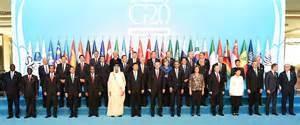 Il G20