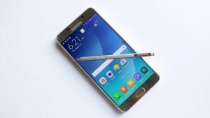 Samsung Galaxy Note 7: batteria esplode. Bloccate le vendite