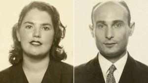 Garbo, spia dell'operazione Double Cross: più dei nazisti temeva la moglie