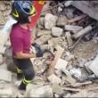 VIDEO YOUTUBE Pietro, il gatto salvato dopo 16 giorni sotto le macerie del terremoto 2