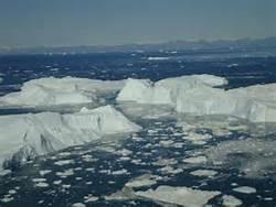 Ghiacci in Groenlandia