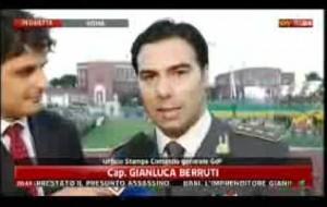 "Gian Luca Berruti al Campidoglio? Un ""super dotato"" per Virginia Raggi"