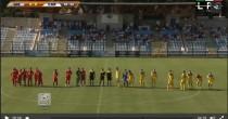 Giana Erminio-Livorno Sportube: streaming diretta live, ecco come vederla