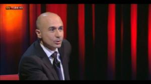 Guarda la versione ingrandita di Rai condannata per assunzione Gianluca Semprini: Daria Bignardi ha sbagliato