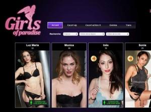 Girlsofparadise, il finto sito contro la prostituzione