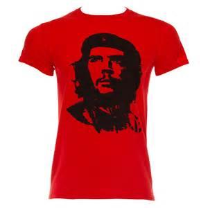 Una maglietta di Che Guevara