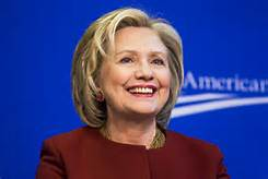 Hillary Cinton