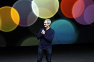 iPhone 7 senza jack audio e resistente all'acqua