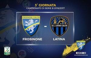 Frosinone-Latina, streaming-diretta tv: dove vedere Serie B