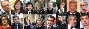 Nasce nuovo governo, ma è di Renzi o di Napolitano?