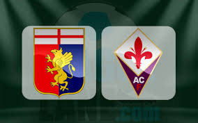 Genoa-Fiorentina streaming - diretta tv: dove vedere Serie A