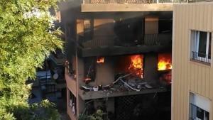 Spagna, esplosione in un palazzo vicino Barcellona: 1 morto