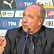 """Ventura elogia la Nazionale: """"Abbiamo vinto da squadra"""""""