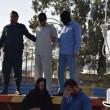 """Iran, uomo impiccato allo stadio: bambini tra gli """"spettatori"""" 2"""