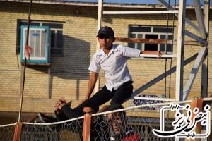 """Iran, uomo impiccato allo stadio: bambini tra gli """"spettatori"""""""