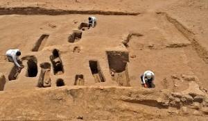 Guarda la versione ingrandita di Inca sacrificavano bambini? I resti umani trovati a nord di Lima