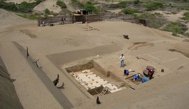 Inca sacrificavano bambini? I resti umani trovati a nord di Lima