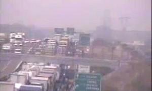 Incidente su A1, maxi tamponamento auto-tir: tratta chiusa vicino Piacenza