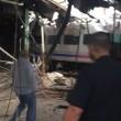 Usa, treno si schianta nella stazione di Hoboken: possibili vittime vicino New York 2