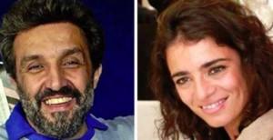 Flavio Insinna non si sposa più: saltate nozze con Graziamaria Dragani