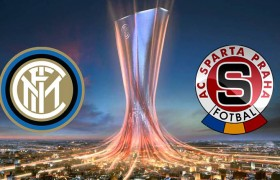 Sparta Praga-Inter streaming e diretta in tv, dove vederla