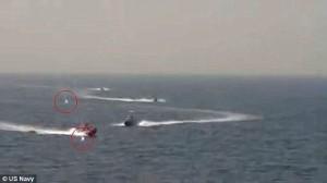 """Iran minaccia Usa: """"Vostri aerei sconfinano, prossima volta li abbattiamo"""""""