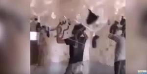 YOUTUBE Isis, no fly zone con bombe di buste di plastica e profilattici