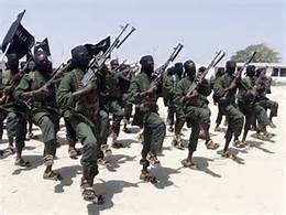 Terroristi dell' Isis