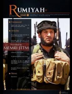 Guarda la versione ingrandita di Isis, nuova rivista: si chiama