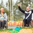 Paralimpiadi, Italia da medaglie: oro e bronzo nel ciclismo, argento nel nuoto 4