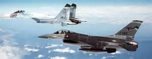 Jet russi in Siria