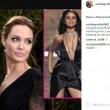 Angelina Jolie e Brad Pitt, divorzio per colpa di...Selena Gomez?