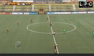 Juve Stabia-Melfi Sportube: streaming diretta live, ecco come vederla