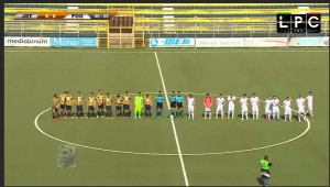 Guarda la versione ingrandita di Juve Stabia-Messina 2-1: highlights Sportube su Blitz