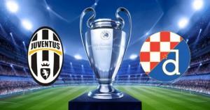 Dinamo Zagabria - Juventus in chiaro? No, su Canale 5 diretta Champions