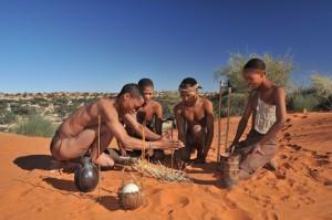 Dna: discendiamo da unico esodo dall'Africa (tranne gli aborigeni)