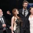 "Kim Rossi Stuart porta ""Tommaso"" a Venezia FOTO: Caterina Balivo, Ilaria Spada, Elisabetta Gregoraci"