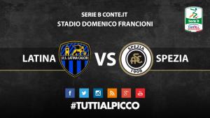 Latina-Spezia streaming-diretta tv, dove vedere Serie B