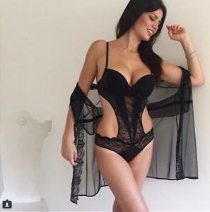 Laura Torrisi (foto Instagram)