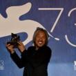 Festival di Venezia, Lav Diaz vince il Leone d'Oro: tutti i premi del 2016