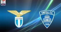 Lazio-Empoli streaming e diretta tv, dove vedere Serie A