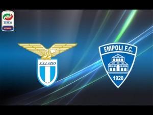 Lazio-Empoli streaming - diretta tv, dove vedere Serie A